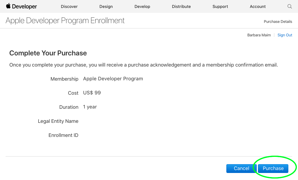 📱 How To Create An Apple Developer Account | App Building