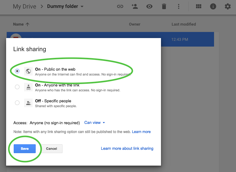 📱 How to add an image to my Google calendar event so that